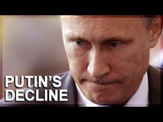 Decline of Putin's Russia - YouTube