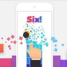 Six! puzzle game generates 2 million downloads in a week #NinPlay? #MobileGaming http://venturebeat.com/2016/09/03/six-puzzle-game-generates-2-million-downloads-in-a-week/
