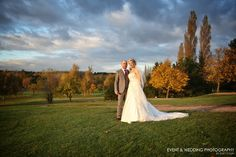 Milton Keynes Wedding Photography: Abbey Hill Golf Centre
