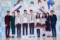 """Have you heard of upcoming drama """"Sassy Go Go"""" yet? Well, it's highly likely to be a hit with its stellar cast and heartwarming storyline. Soompi went to the press conference to provide Soompiers with live coverage. Follow us on Periscope for more live footage! Check out our galler..."""