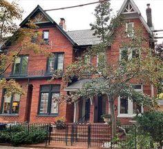 ArgyleEmpire: Destination Toronto: Professor Pictons House