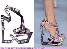 Fancy - crazy shoesCrazy Shoes and Cool Accessories: If Style Could Kill - Page 16