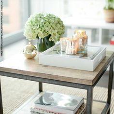 coffee table inspo