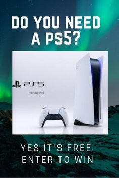 FREE PS5 Giveaway   Enter to Win a Free Sony PlayStation 5 We're giving away a free Sony PS5 to 100 lucky winners Entering to win easy – just use the giveaway tool provided below Newest Playstation, Enter To Win, Giving, Sony, Console, Giveaway, Free, Random, Amazing