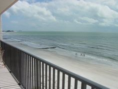 Kima Gulf Front Condo In Madeira Beach I Miss This Even On A