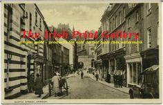 Scotch Street, Armagh