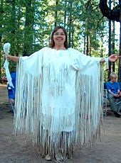 Cherokee Native American Bridal Gowns