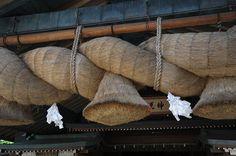 Izumo Taisha #tokyobling #fotografia #giappone #izumo #taisha #shinto Shimane, Nippon, Japanese Gardens, Kendo, Japanese Culture, Spaces, Traditional, Architecture, Style