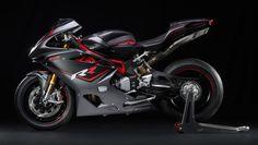 MV Agusta F4 RR #motos #wallpapers