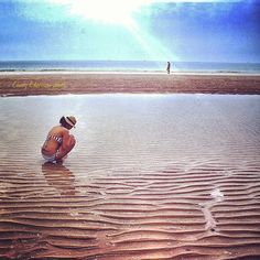 Morning at the beach - @edocon_gf on Instagram
