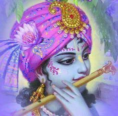 Handsome Krishna