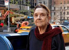 """R.I.P. Adrienne Rich ... """"one of the most influential voices of the feminist movement and one of America's best-known poets.  In her poems and essays, Rich explored women's rights, racism, socialism, sexuality and love between women -- she was a lesbian"""" .... #feminism"""