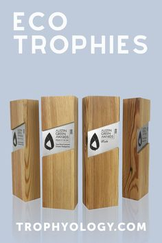 Figura Rectangulum signifies a high level of achievement through its tall and proud shape embodying the architecture of recognition. The angled metal nameplate lends the piece a dynamic touch and upward, striving movement. This wooden trophy takes a modern approach to recognition. Expertly crafted from solid walnut or maple, award Rectangulum sets a new standard of recognition with naturally beautiful wood grain as unique as your honorees. Wooden Award, Plaque Design, Personalized Plaques, Employee Appreciation Gifts, Trophy Design, 5 Min Crafts, Custom Awards, Professional Gifts, Wooden Gifts