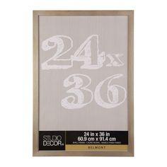 Cadre 16 X 24 68 best frame it images on pinterest   picture frame, gold frames