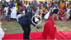 Zim wedding - When you marry your best friend (video)