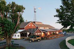 Edward's Apple Orchard - Best Apple Cider Donuts, Best Carmel Apple Dip....