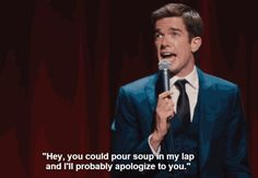 Best Moments Of John Mulaney: The Comeback Kid