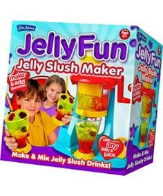 Buy Jelly Fun at Argos.co.uk - Your Online Shop for Arts, crafts and creative toys.