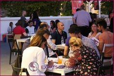 Rome Expats aims to help Foreigners & Locals to meet new people and immerse themselves in different cultures, whilst having fun!  http://www.expatslivinginrome.com  #RomeExpats #foreignersinrome #networkinrome #eventiroma #Romeart #Expatsinrome #Expatslivinginrome #RomeEvents #RomeMeetup