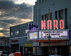 Naro Cinema - (Ghent) Norfolk, VA