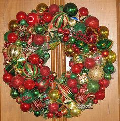1000 Images About Christmas Traditional Red Green And