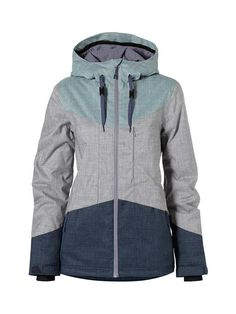 Buy O Neill Segment Jacket online at blue-tomato.com Doa a451ce85c