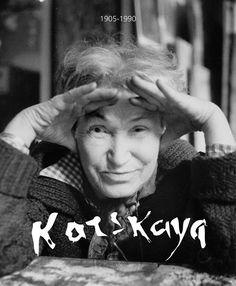 "LIVRE > ""Karskaya"" - Ida Karskaya (1905-1990) - Mars.2015 - 35€ // Graphisme Intuiti"