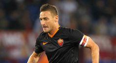 Roma Win Was For Leandro Castan Says Francesco Totti