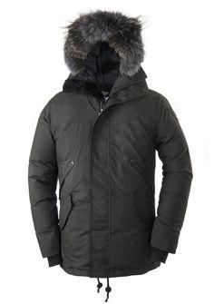 Canada Goose Parka & Duffle Coats menta