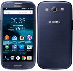 Update Samsung Galaxy S3 Neo to Android 5.0.2 Lollipop via CyanogenMod 12 ROM