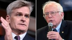 Sanders to debate Graham, Cassidy live on CNN The town hall event will take place on Monday. THEHILL.COM