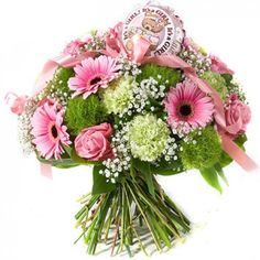 Visit here for Anniversary Flowers Delivery, same day flowers delivery Germany. Order flowers online, send beautiful flowers bouquet for cheap flowers delivery. Keepsake Baby Gifts, Baby Gift Box, Cute Baby Gifts, Best Baby Gifts, Unique Baby Gifts, Gerbera, Cheap Flower Delivery, Baby Christening Gifts