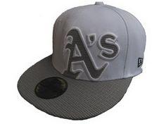 Oakland Athletics New era 59fifty hat (9) , wholesale for sale $4.9 - www.hatsmalls.com