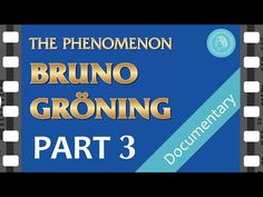 The first part of this extensive documentary film examines the events around Bruno Groening in Included are the dramatic developments in Herford, the s. Channel, Friends Website, Documentary Now, Circle Of Friends, Check Up, Bruno, Youtube, Holistic Healing, Meeting New People