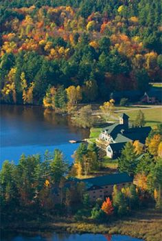PSC, college of the adirondacks. We are Green!
