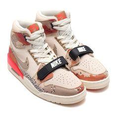 "4462fbfcde4751 ATATF on Instagram  ""Two new colorways of the Air Jordan Legacy 312 . . . .  .  atatf  hypebeast  sneakernews  streetfashion  luxury  luxuryfashion ..."