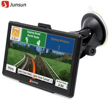 "Junsun 7 inch HD Car GPS Navigation FM 8GB/256M DDR/800MHZ Map Free Upgrade Spain/ Europe/USA+Canada/Israel Truck gps Sat nav                                                          Our advantages?                1, ""Junsun"" is a brand of GPS, better quality assurance     .             2, ...    US $46.29  http://insanedeals4u.com/products/junsun-7-inch-hd-car-gps-navigation-fm-8gb256m-ddr800mhz-map-free-upgrade-spain-europeusacanadaisrael-truck-gps-sat-nav/  #shopaholic #dailydeals"