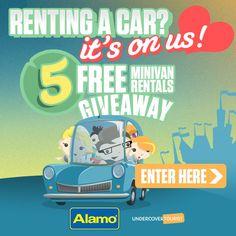 Free Minivans!