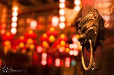 Chengdu - Lantern Festival by Philippe Lejeanvre on 500px