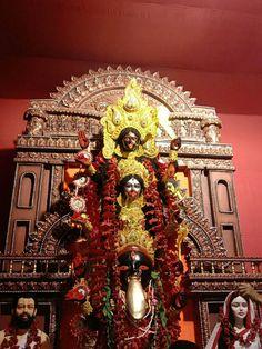Kali Puja, Durga Kali, Durga Puja, Tara Goddess, Goddess Lakshmi, Mother Kali, Bhagavata Purana, Navratri Images, Lord Ganesha Paintings