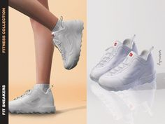 sims 4 cc shoes sneakers The Sims - shoessneakers The Sims 4 Pc, Sims 4 Mm Cc, Sims Four, Sims 4 Cas, The Sims 4 Skin, Sims 4 Mods Clothes, Sims 4 Clothing, Vêtement Harris Tweed, Los Sims 4 Mods