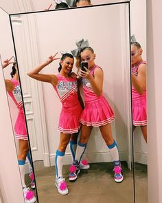 "JoJo Siwa on Instagram: ""My best friend and I did a lil thing!! We worked together to create the entire ""High Top Shoes *DANCE REMIX*"" video!! I'm so proud of us…"" Jojo Siwa's Phone Number, Jojo Siwa Outfits, My Best Friend, Best Friends, Dance Remix, Halloween Costumes For Teens, Working Together, Dance Moms, Top Shoes"