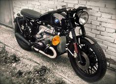 R65 by BR Moto | Inazuma café racer
