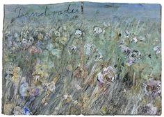Anselm Kiefer au Centre Pompidou et à la BNF Anselm Kiefer, Edward Hopper, Modern Art, Contemporary Art, Expositions, Bnf, Abstract Canvas Art, Outdoor Art, Animal Tattoos