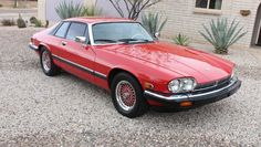 Bid for the chance to own a 1990 Jaguar XJS at auction with Bring a Trailer, the home of the best vintage and classic cars online. Tesla Car Models, Suv Models, Tesla Model X, Models For Sale, Volvo Suv, Bmw Suv, Jaguar Sport, Jaguar Xf, Tesla Car Price