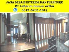 Jasa Design Interior RumahMinimalis Surabaya Rumah Modern Pengerjaan
