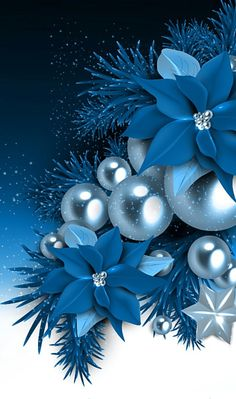 blue christmas - I Ll Have A Blue Christmas
