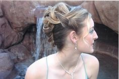 Hair by Ronda Wedding Events, Hair Styles, Beauty, Hair Plait Styles, Hair Looks, Haircut Styles, Hairdos, Hairstyles, Hair Cuts