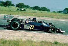 Afrique du Sud, Leoni Long Beach, Leoni Monaco, Ickx Espagne, Ickx Allemagne, Piquet Autriche, Daly Canada, Daly ...