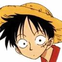"""Les Multi-facettes du Chapeau Paille Luffy """"xxDDD"""" • [The Many Faces of Luffy] ~ Capitaine : Luffy Monkey D. ⭐ Navire : ⛵ Sunny Thousand ⛵ ~ ⚓_Øne_Piece_⚓ ~ [✨GiF✨]"""